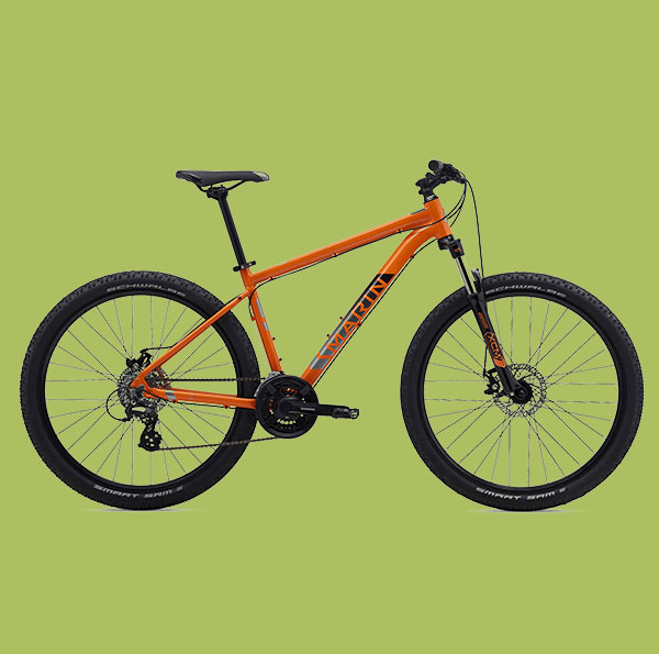Mountain Bike Hire Lake District