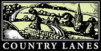 Country Lane Cycle Hire Logo